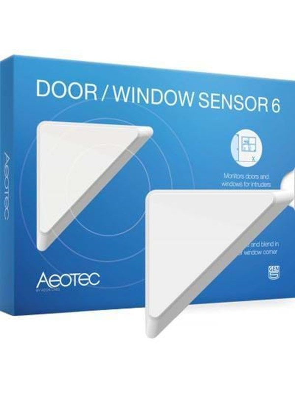 Image of   Aeotec Door/Window Sensor 6