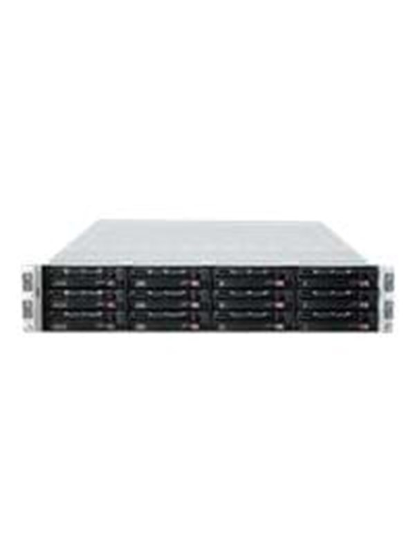 Image of   Supermicro SuperServer 6028TR-HTFR