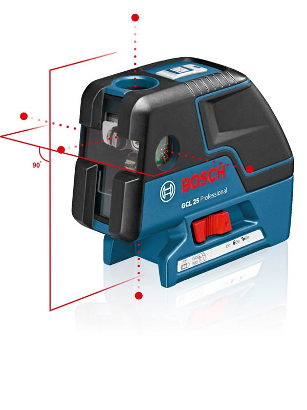 Image of   Bosch GCL 25