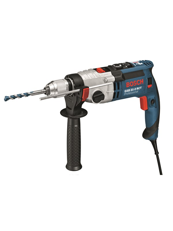 Image of   Bosch GSB 21-2 RCT