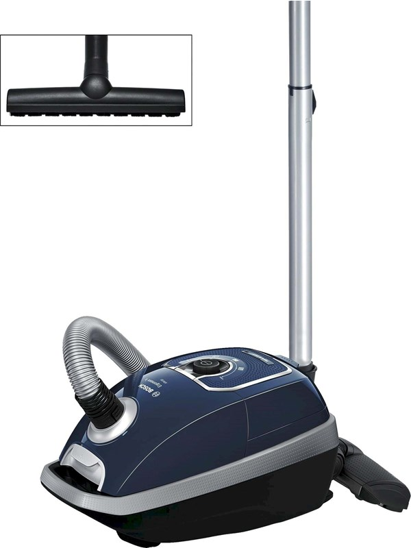 Image of   Bosch Støvsuger BGB7530 Vacuum cleaner - Blue