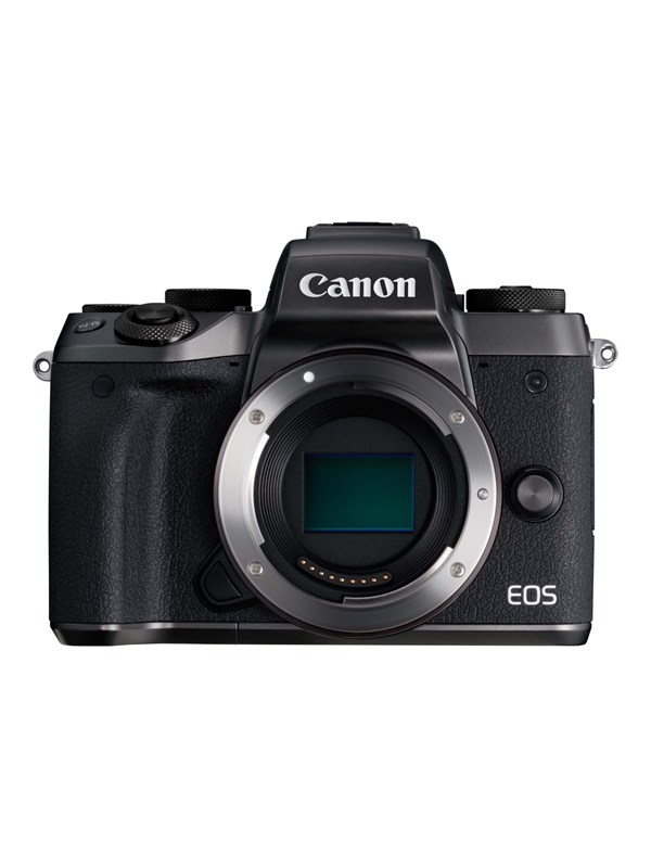 Image of   Canon EOS M5 18-150mm IS STM
