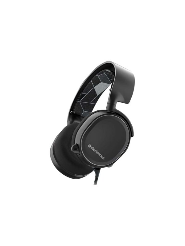 SteelSeries Arctis 3 - Black