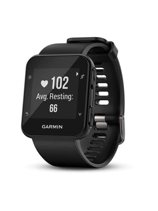 Image of   Garmin Forerunner® 35 - Black