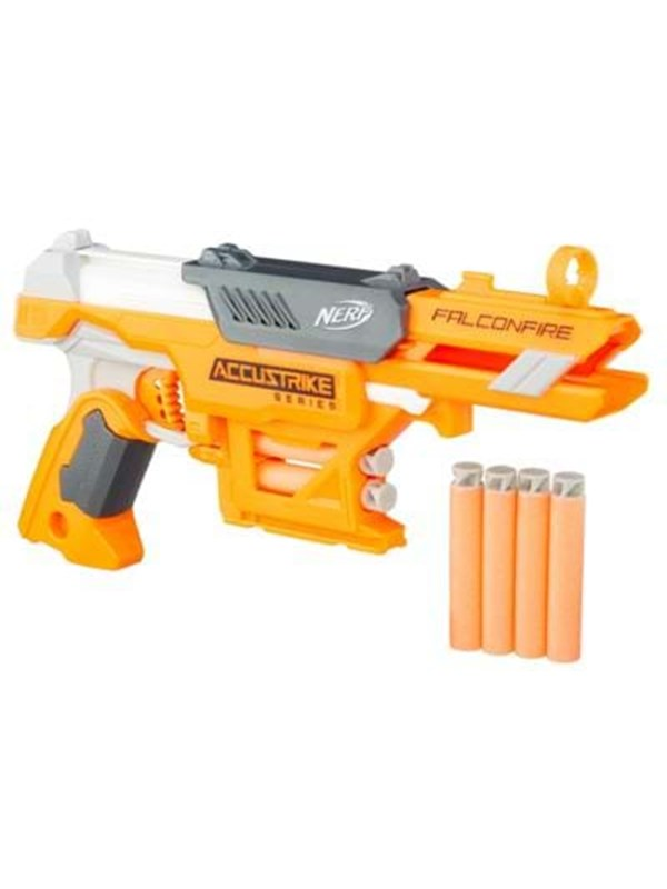 Image of   NERF Accustrike Falconfire