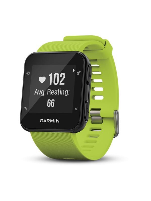 Image of   Garmin Forerunner® 35 - Limelight