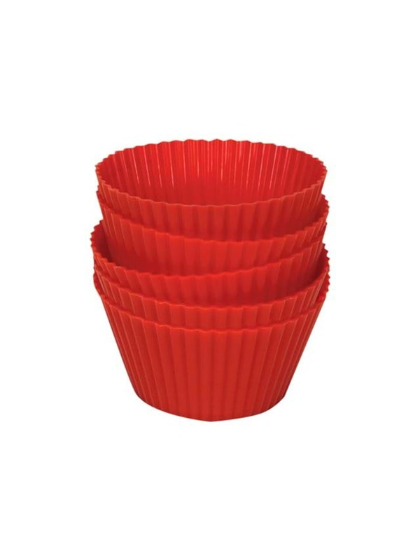Image of   Philips HD9909/00 Baking cup set