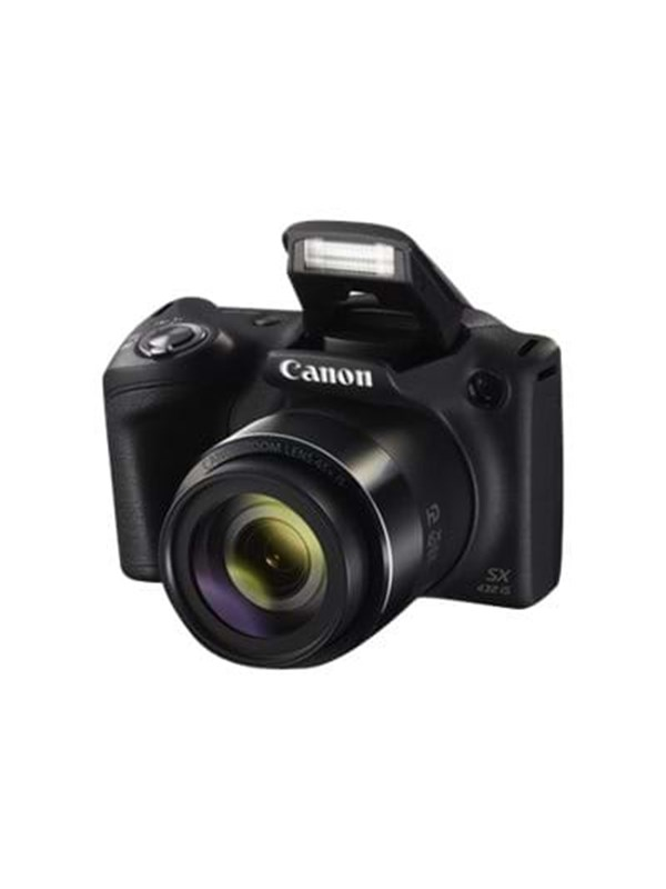 Image of   Canon PowerShot SX430 IS