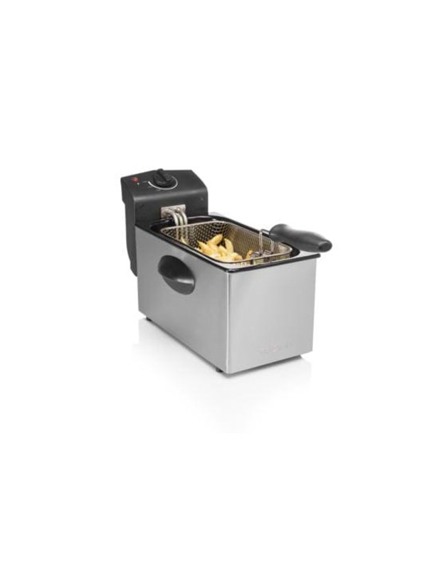 Image of   Tristar FR-6935 Deep Fryer - Stainless Steel