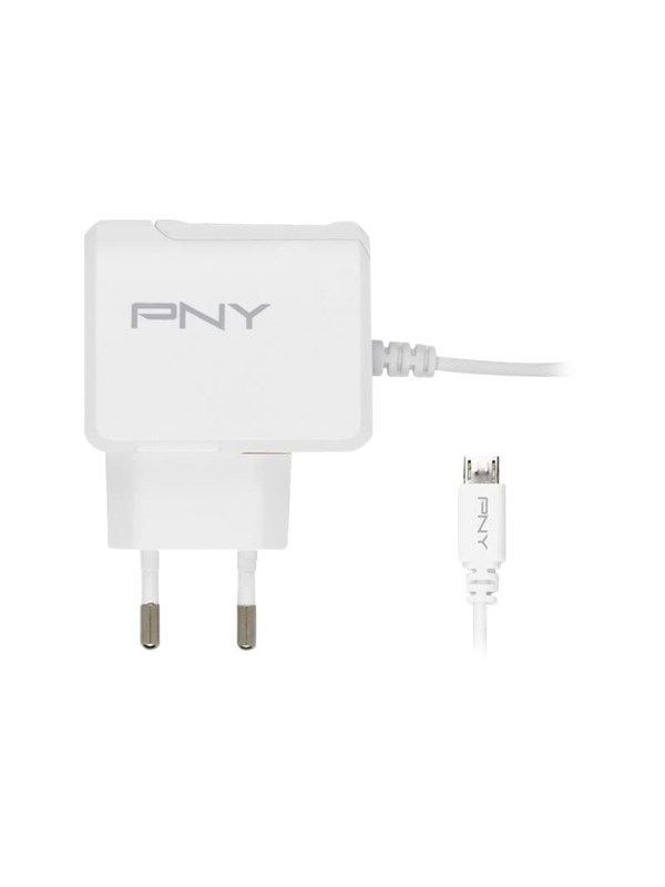 Image of   PNY Micro-USB Charger