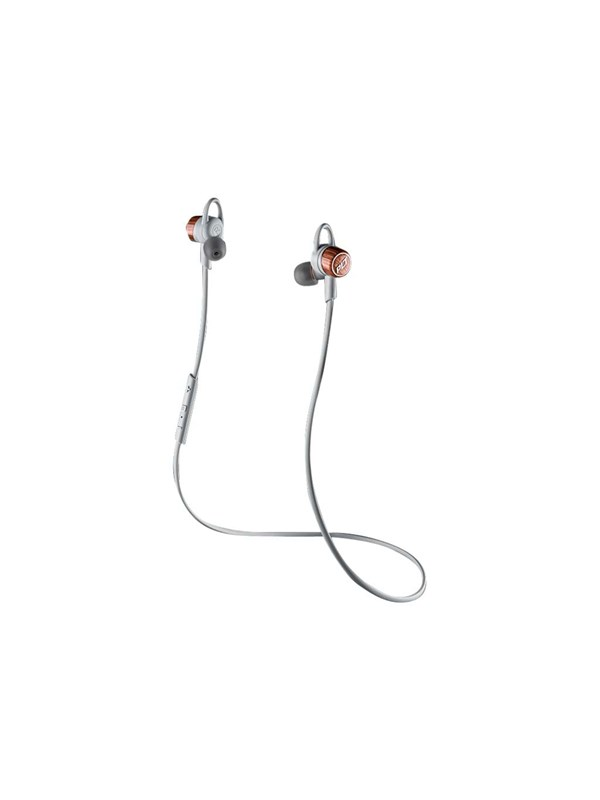 Image of   Plantronics Backbeat Go 3 - Copper Grey - Grå
