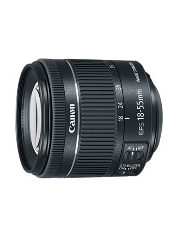 Image of   Canon EF-S