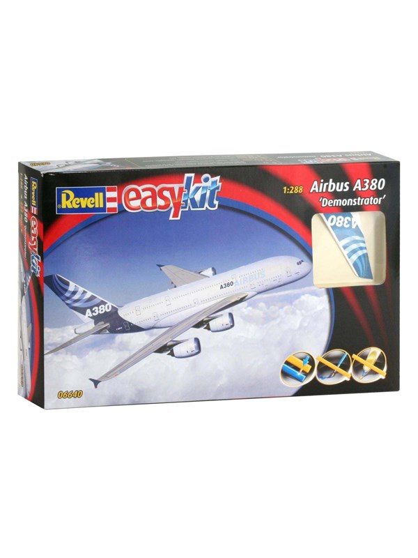 Image of   Revell Easykit Airbus A380