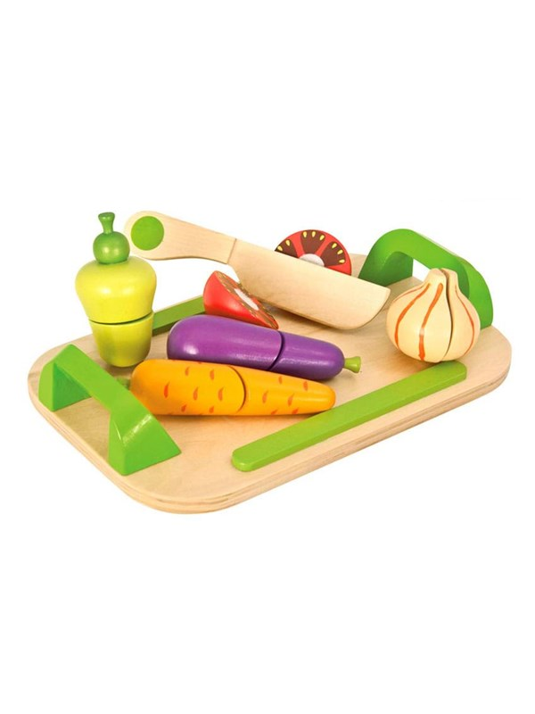 Image of   Eichhorn cutting board 12dlg.