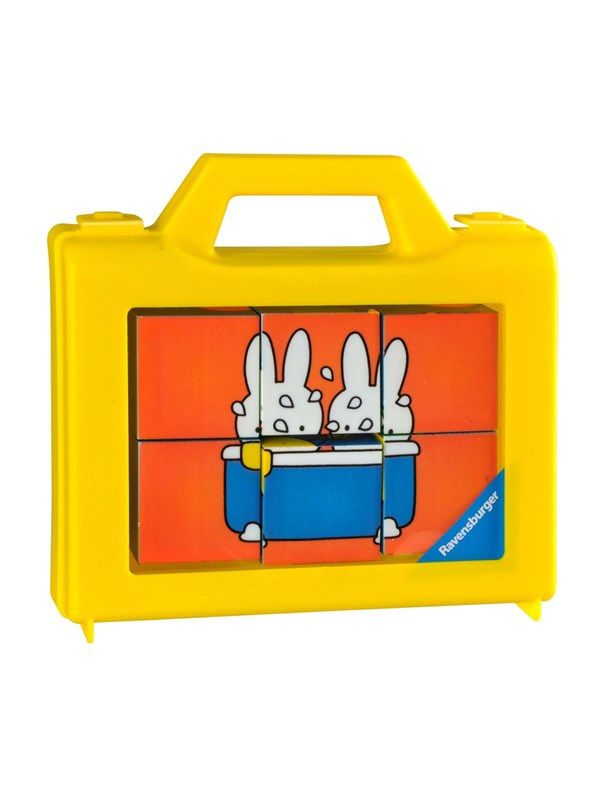 Ravensburger Block Puzzle Miffy
