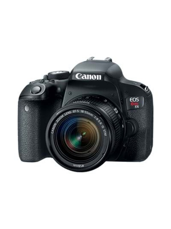 Image of   Canon EOS 800D 18-55mm IS STM