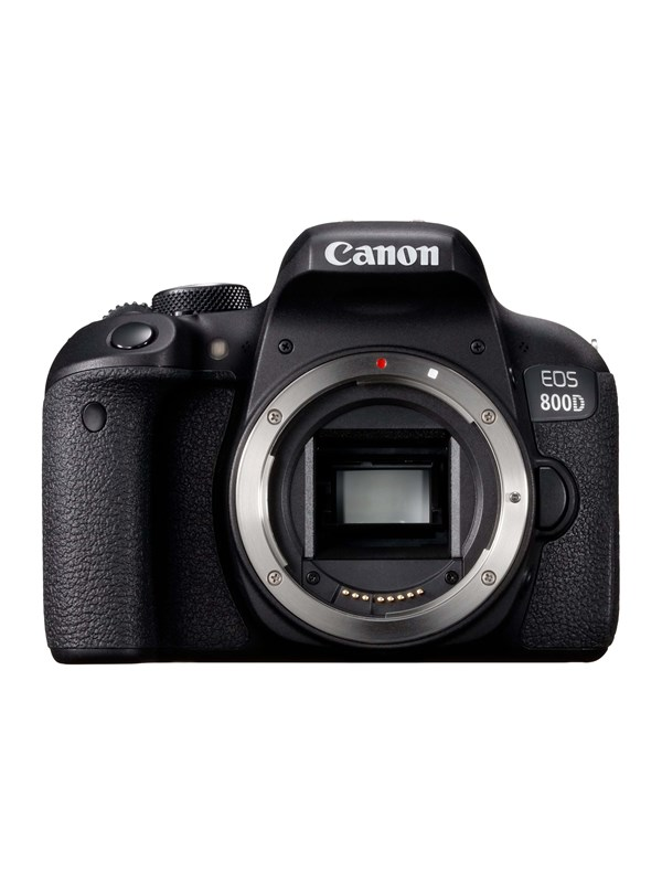Image of   Canon EOS 800D Body