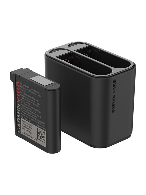 Image of   Garmin VIRB Ultra Travel-Kit Charger