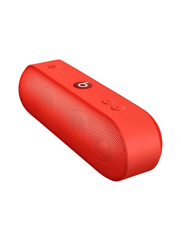 Image of   Apple Beats Pill+ - Red