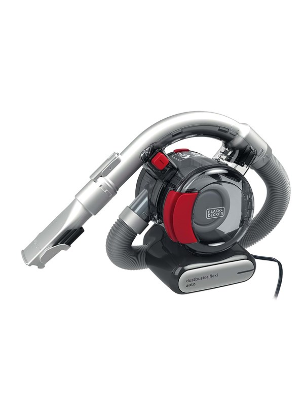 Image of   Black & Decker Støvsuger PD 1200 AV