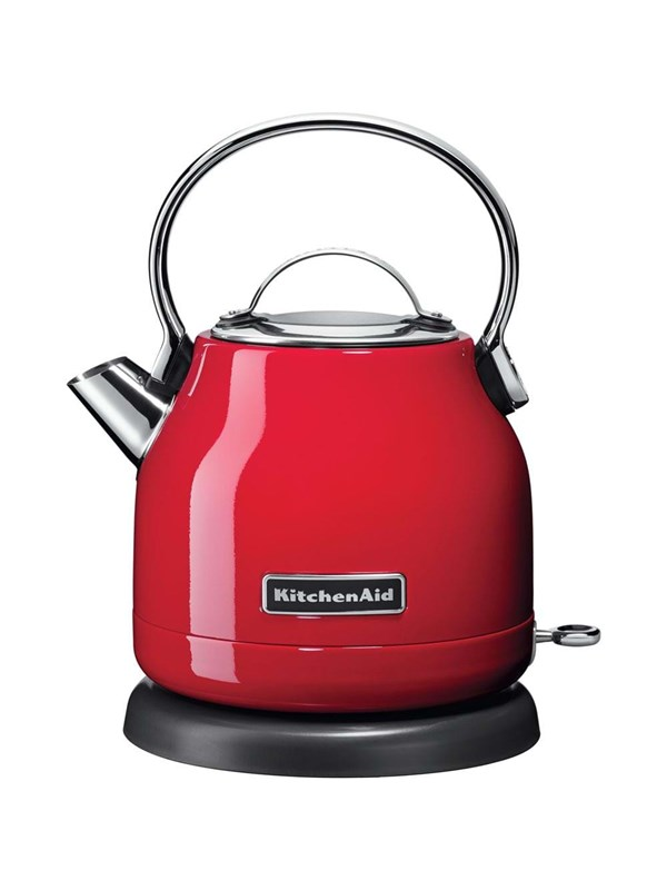KitchenAid Elkedel 5KEK1222EER - Empire-rød - 2200 W