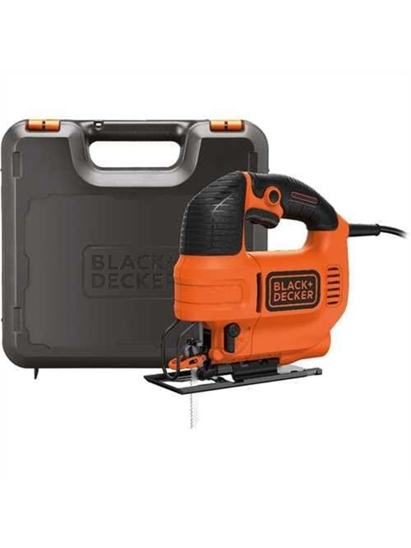 Image of   Black & Decker KS701PEK