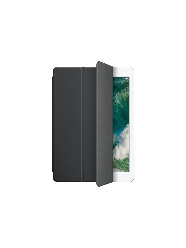 Image of   Apple iPad Smart Cover - Charcoal Gray