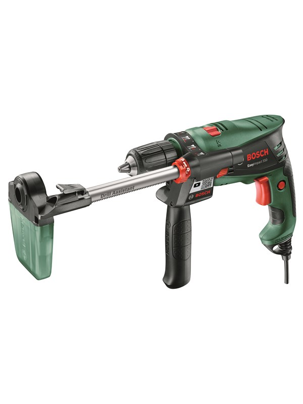 Image of   Bosch EasyImpact 550 Drill Assistant