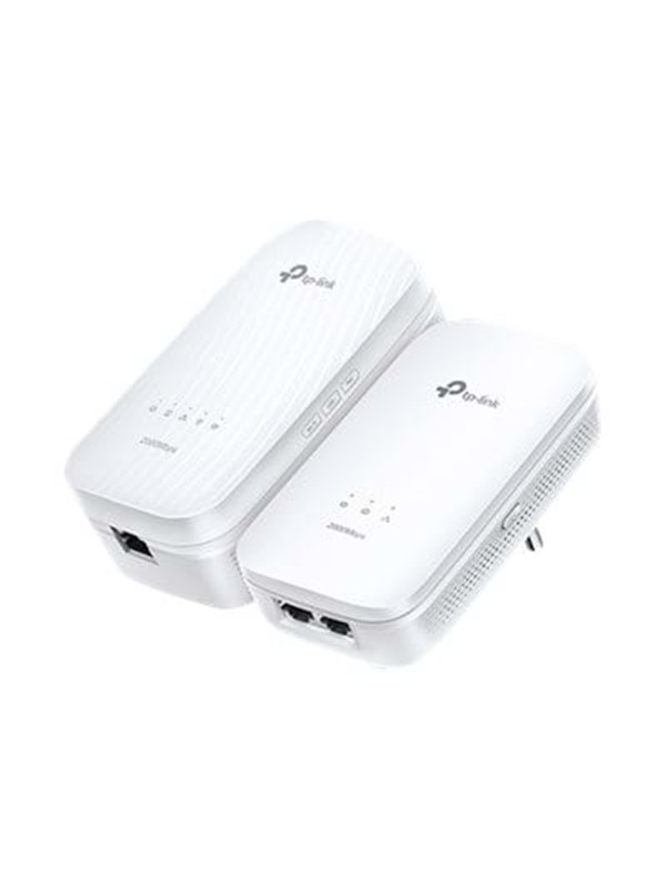 Image of   TP-Link Powerline AV2000 Homeplug
