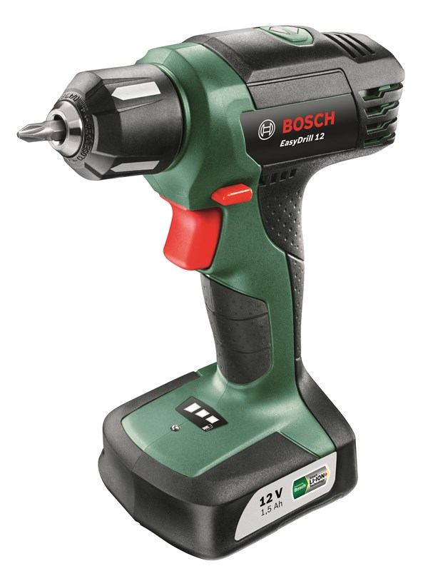 Image of   Bosch EasyDrill 12