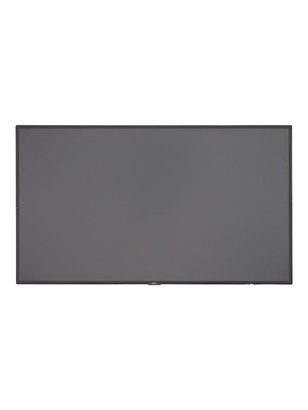 "Image of   NEC 48"" Fladskærms TV MultiSync V484 - LED - 1080p (FullHD) -"