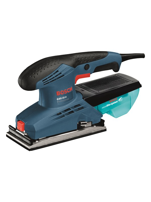 Image of   Bosch GSS 23 A