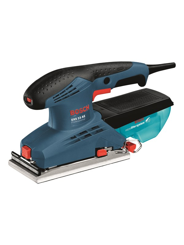 Image of   Bosch GSS 23 AE