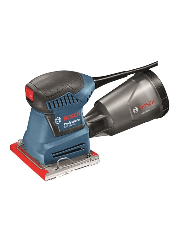 Image of   Bosch GSS 140-1 A