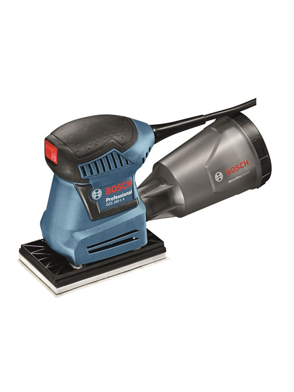 Image of   Bosch GSS 160-1 A