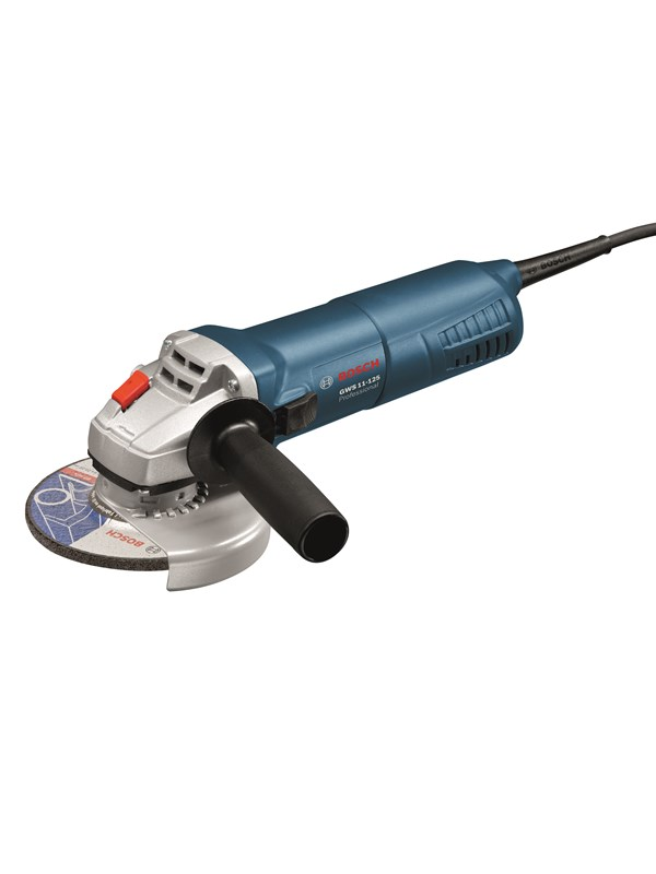 Image of   Bosch GWS 11-125