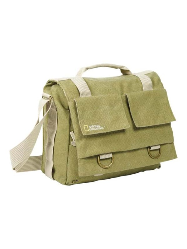 Manfrotto National Geographic Earth Explorer Messenger Medium