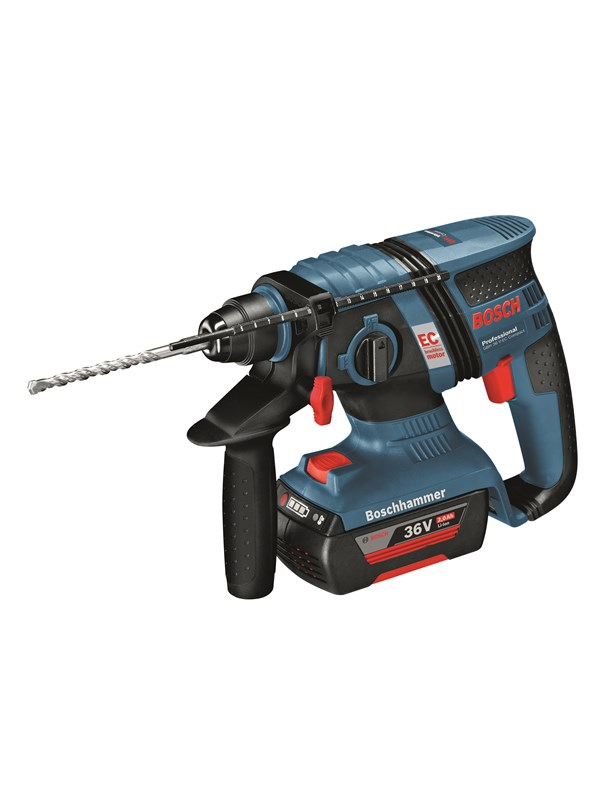 Image of   Bosch GBH 36 V-EC Compact