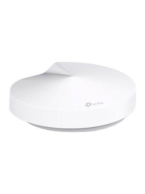 TP-Link Deco M5 (1-pack) AC1300 – Mesh router Wi-Fi 5