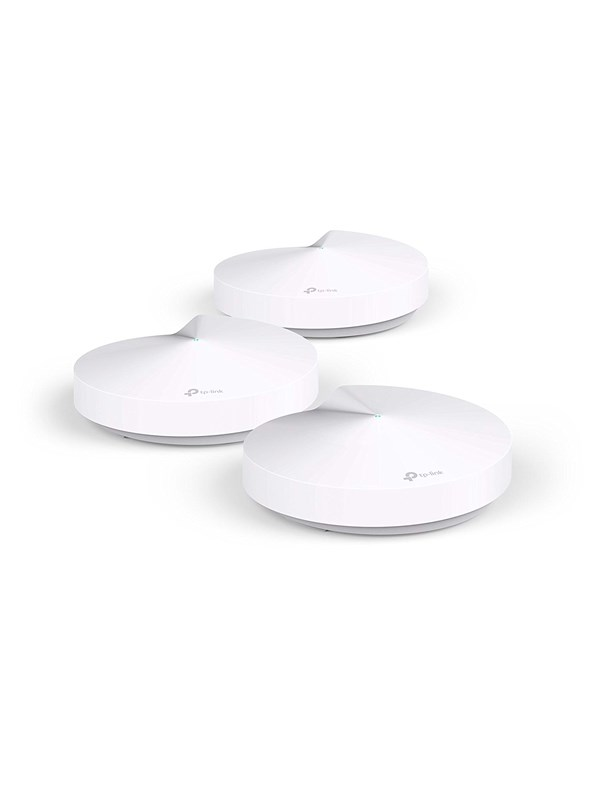 TP-Link Deco M5 (3-pack) AC1300 – Mesh router Wi-Fi 5
