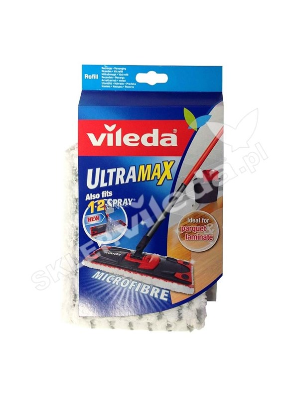 Image of   Vileda Ultra Max Mop Replacement