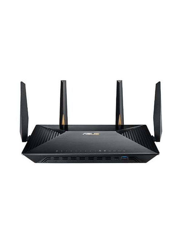Image of   ASUS BRT-AC828 - Trådløs router AC Standard - 802.11ac