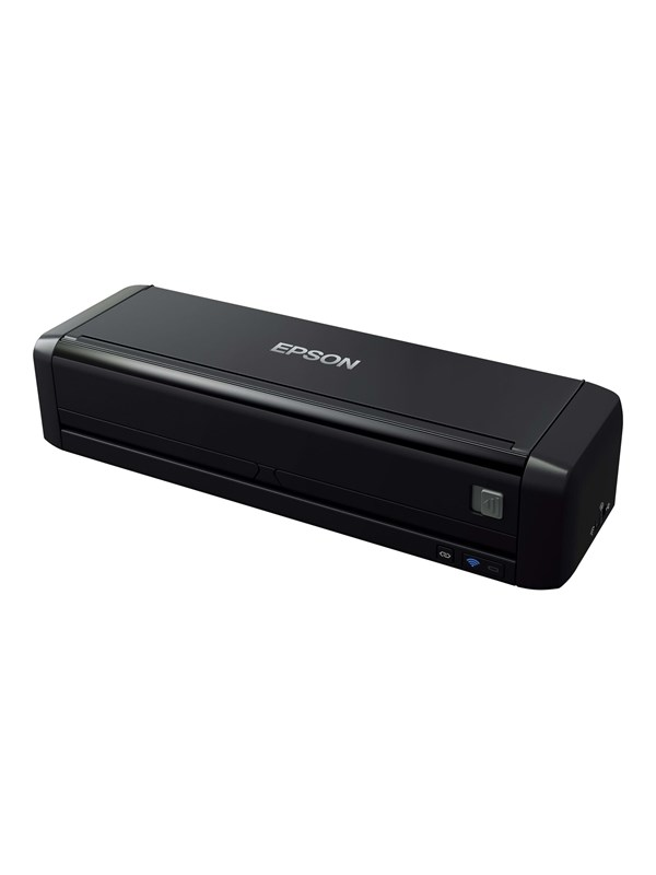Image of   Epson WorkForce DS-360W