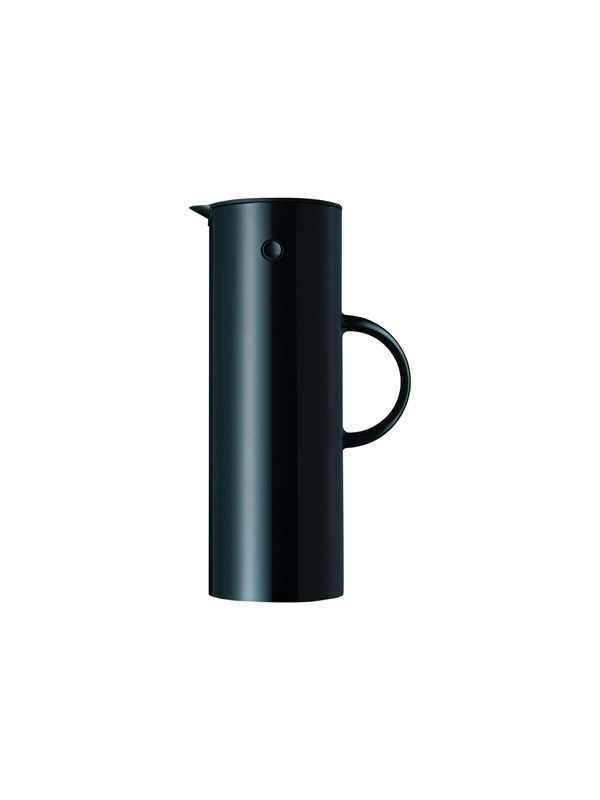 Image of   Stelton EM77 Thermo 1 L - Black