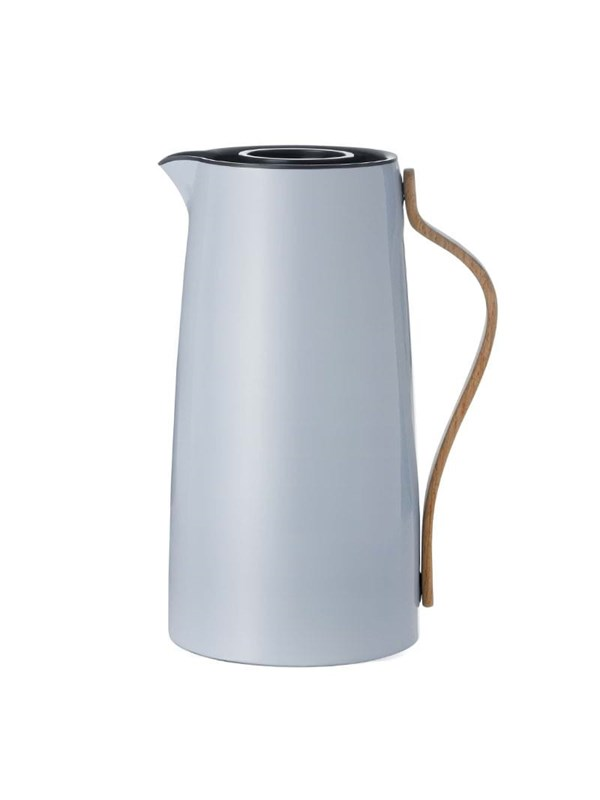 Image of   Stelton Emma Coffee Thermo 1.2 L - Blue