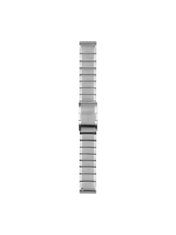 Image of   Garmin QuickFit™ 22 Watch Bands - Stainless Steel
