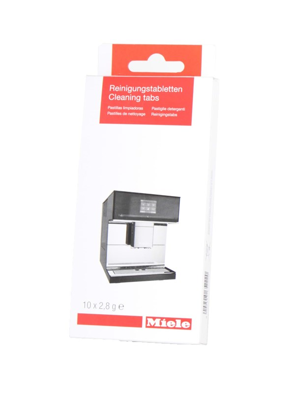 Miele Cleaning Tabs 10pcs