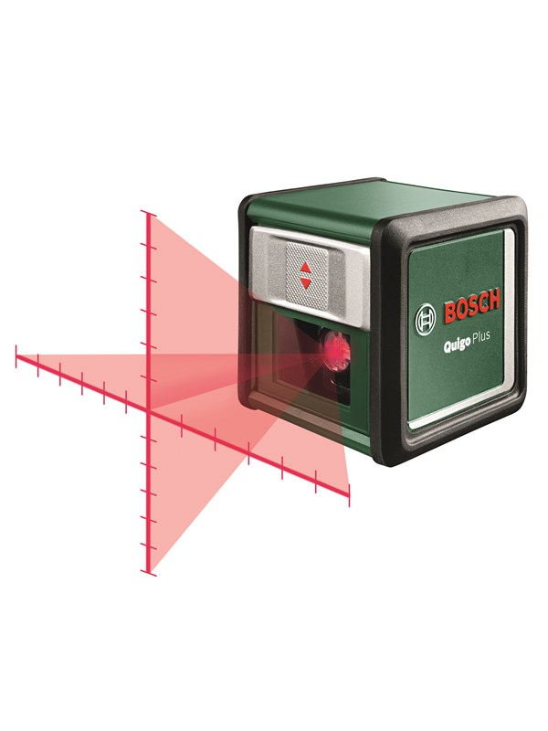 Image of   Bosch Quigo Plus