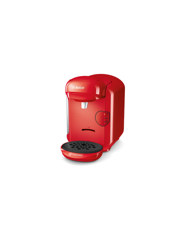 Image of   Bosch TASSIMO VIVY2 - Red