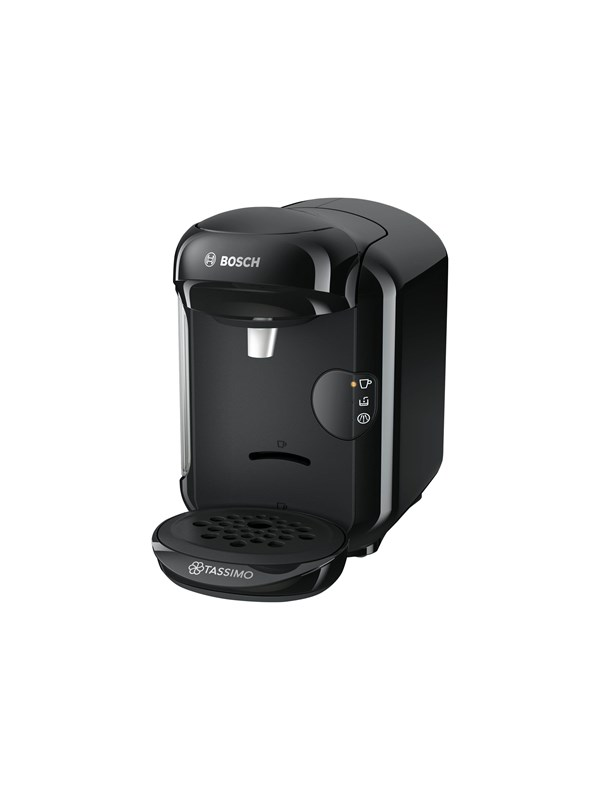 Image of   Bosch TASSIMO VIVY2 - Black